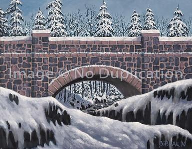 2010 WB:  #01 Duluth's Seven Bridges Road Series