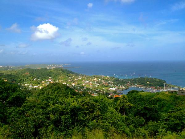 Travel: Grenada