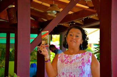 2014: Grenada Chocolate Festival
