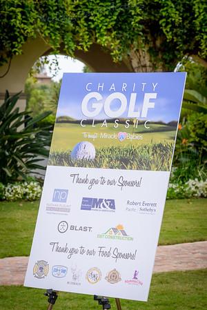 2016 MB Golf Tournament