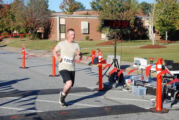Aaron Blake Reynolds Memorial Run 2011