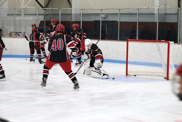 2014-15 AC Boys Hockey