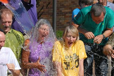 ALS First Baptist Greenville Challenge