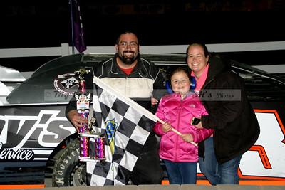 Bear Ridge Speedway-Valley Floors Night-05/17/14