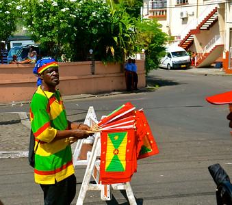 2014: Grenada Carnival