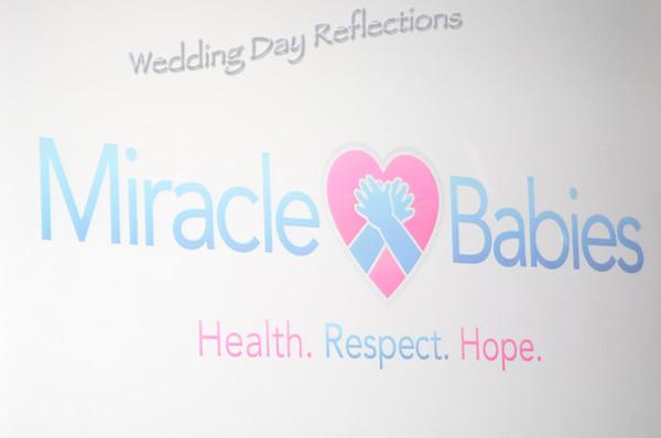 Miracle Babies Masquerade 2014