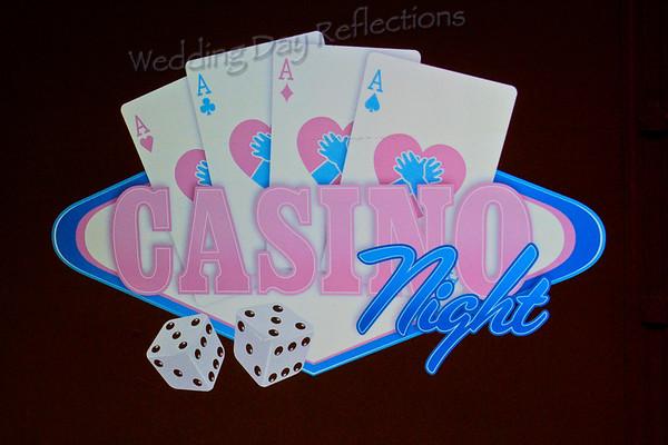 2012 Miracle Babies Casino Night