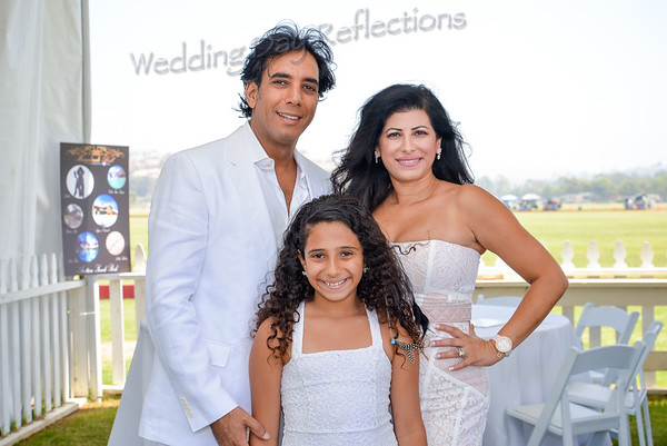 Miracle Babies White Party 2014