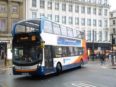10421 [Sharston] 151205 Manchester