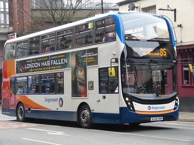 10413 [Sharston] 160229 Manchester