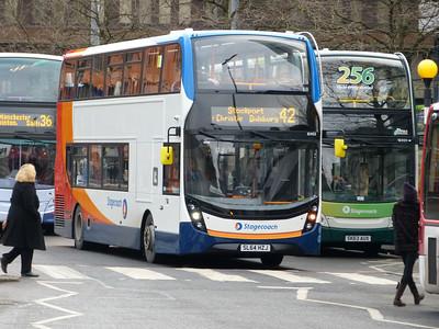 10403 [Sharston] 150105 Manchester