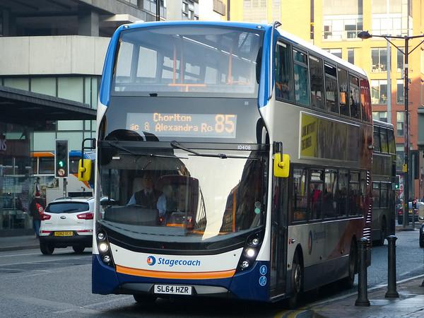 10408 [Sharston] 141229 Manchester