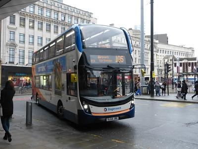 10419 [Sharston] 151205 Manchester