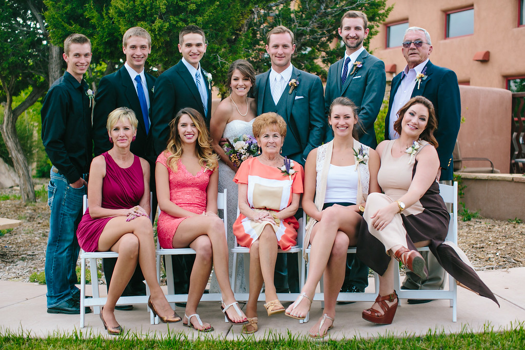 Wedding Party and Family (80 of 229)