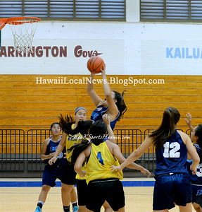 06-22-14 Eastsidaz JV Girls Basketball vs Misfits.