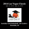 5th Graders 2014 Las Vegas Classic