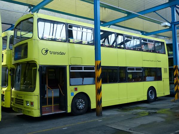 Burnley & Pendle 2007 160508 Burnley