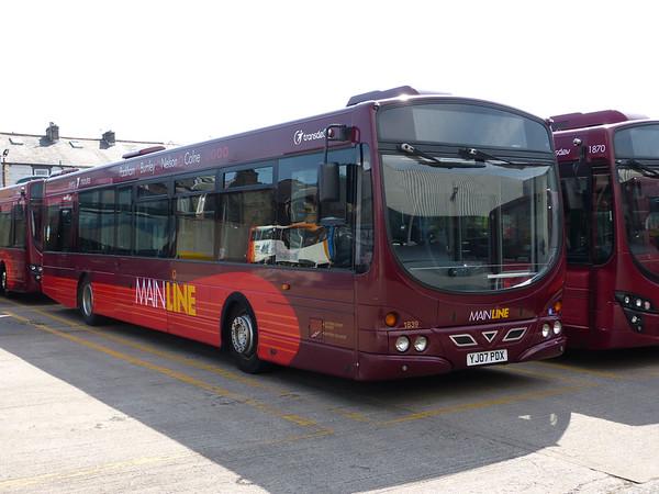 Burnley & Pendle 1839 160508 Burnley