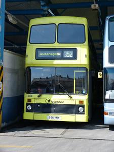 Burnley & Pendle 986 160508 Burnley