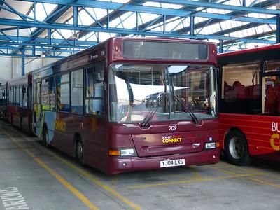 Burnley & Pendle 709 160508 Burnley