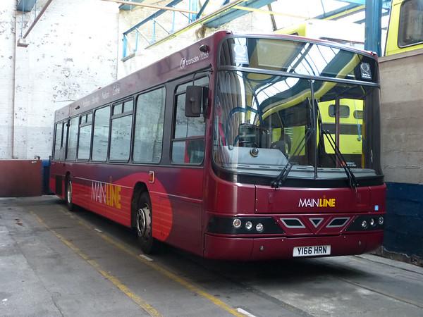 Burnley & Pendle 1066 160508 Burnley