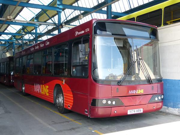 Burnley & Pendle 1074 160508 Burnley