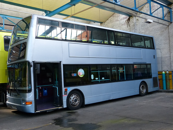 Burnley & Pendle 2000 160508 Burnley