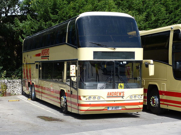 Andrew's J1AOT 160807 Tideswell