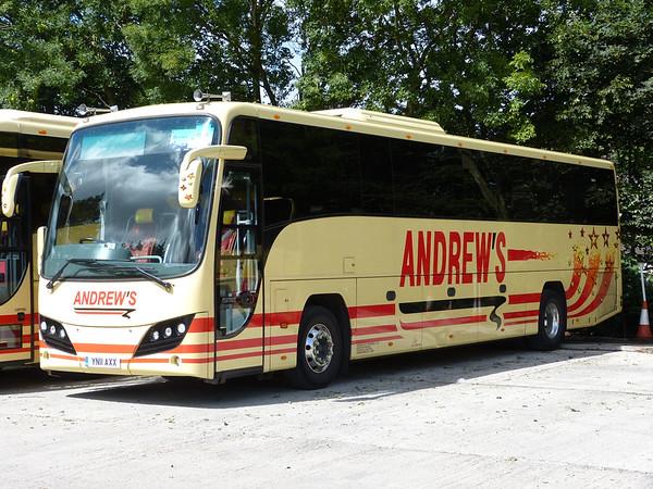 Andrew's YN11AXX 160807 Tideswell