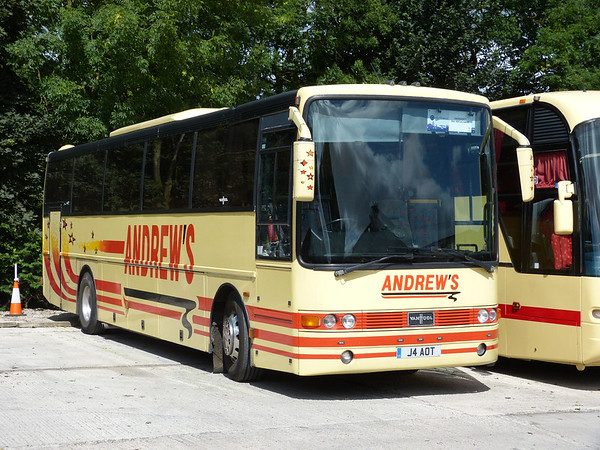 Andrew's J4AOT 160807 Tideswell