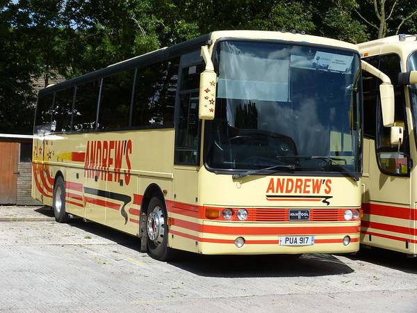 Andrew's PUA917 160807 Tideswell