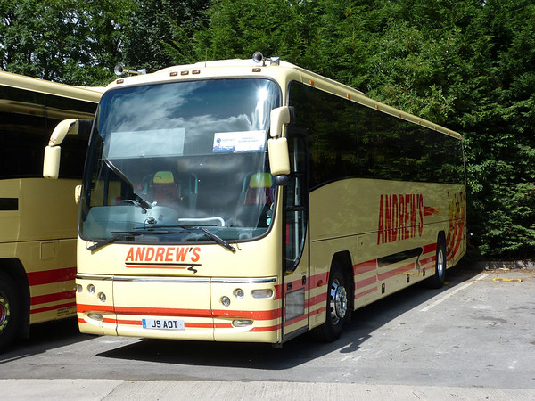 Andrew's J9AOT 160807 Tideswell