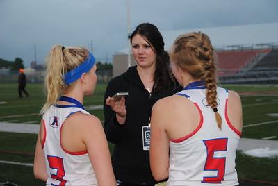 AHS Ladies Lacrosse Section Finals-June 3