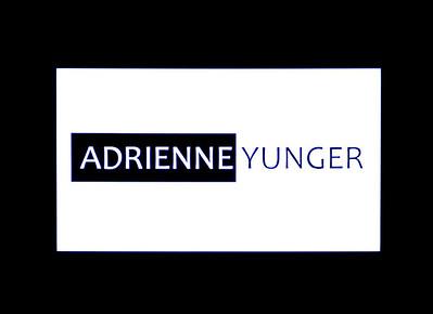 Adrienne Yunger - Runway