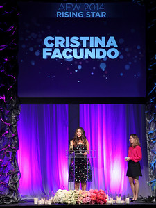 Austin Fashion Week - Golden Boot Winners