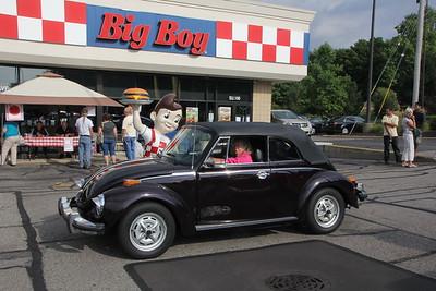 BIG BOY RESTAURANT CAR SHOW #2 (GALLERY #1)  (8-27-15)