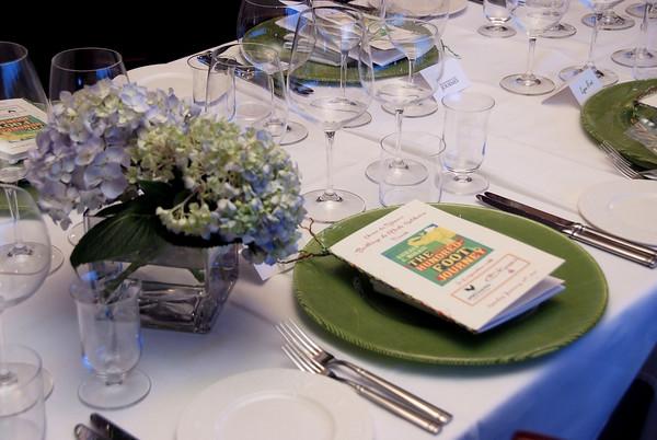 Dinner at Kirans 2015