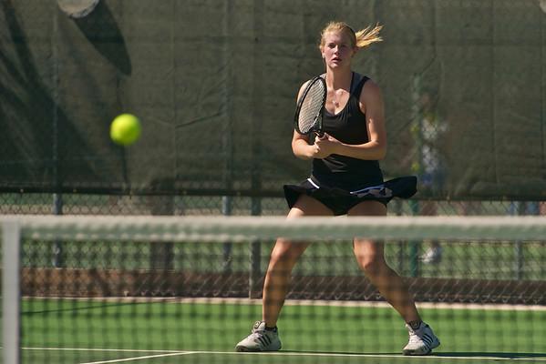 2011 Dodson State Tennis