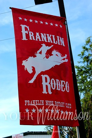 """Franklin Rodeo """"Experience"""""""