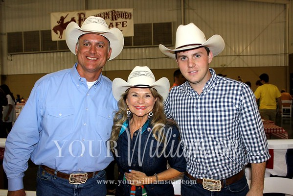 Franklin Rodeo