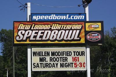 NWMT 5/30/2015 Mr Rooter 161 New London-Waterford Speedbowl