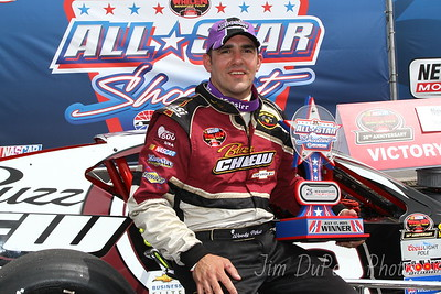 NWMT 7/17/2015 All Star Shootout New Hampshire Motor Speedway