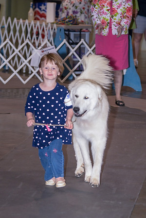 Perry Dog Show May 2014