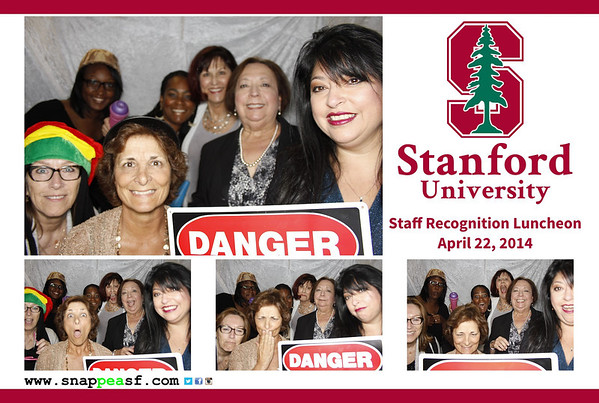 Stanford Staff Recognition