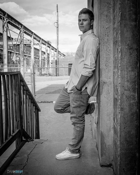 Tanner Kattenhorn Sr Pics 2013