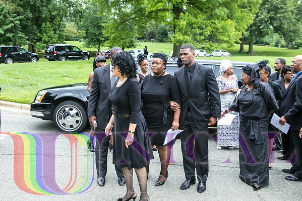 Arthur T. Summerville Jr. Homegoing