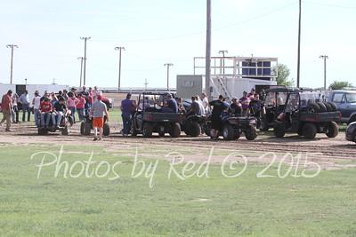 Wakeeney Speedway 5-2-15