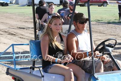 Wakeeney Speedway 7-26-15