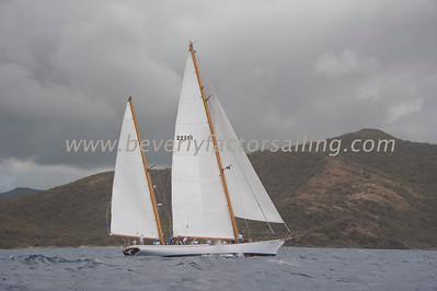 Antigua Yacht Classic Regatta 2014 - Race 4_1970