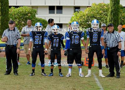 09-19-14 Moanalua JV Football vs Aiea Na Alii (2-13).